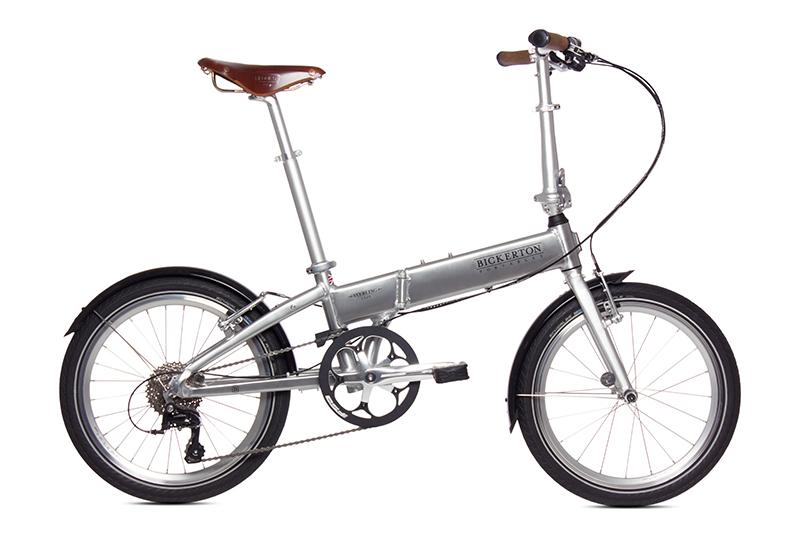 Bici Pieghevole Tern Link P9.Bickerton By Tern